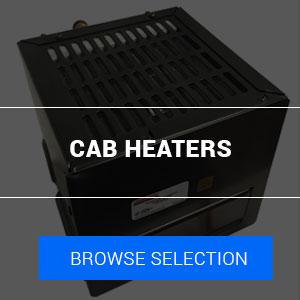 cab heater